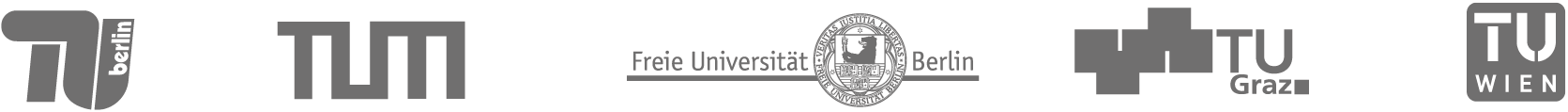 participating universities